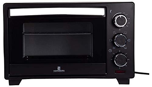 KARTSASTA H0218 Homeberg 18-L Oven Toaster Grill OTG (Black)