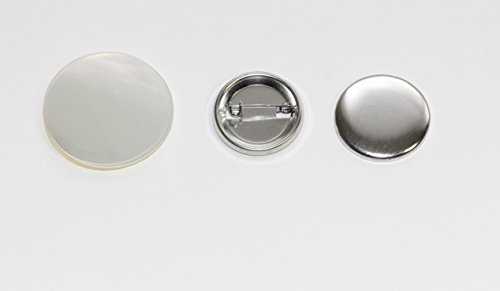 1.5 Inch Round Buttons (Pack of 250…