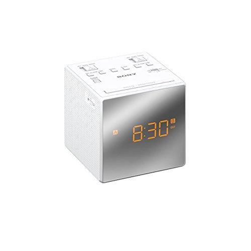 Sony -   Icf-C1Tw Uhrenradio