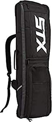 STX Unisex-Adult Reisepass Tasche Hockey, Schwarz, Einheitsgröße