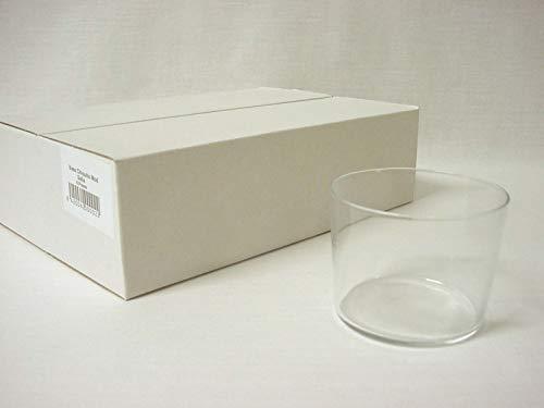Dkristal Chiquito, Glas, durchsichtig, 250ML, 6