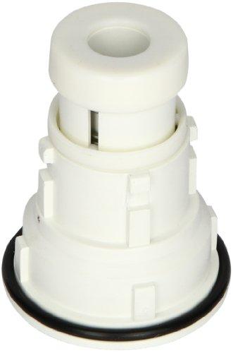 Zodiac 4-9-1043 RetroClean Quik Clean Hochflussdüse mit Aussenkragen-Armatur, Weiß