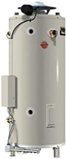 A.O. Smith BTR-120 Commercial Tank Type Water Heater, Natural Gas, 71 Gallon, Master-Fit, 120,000 BTU Input