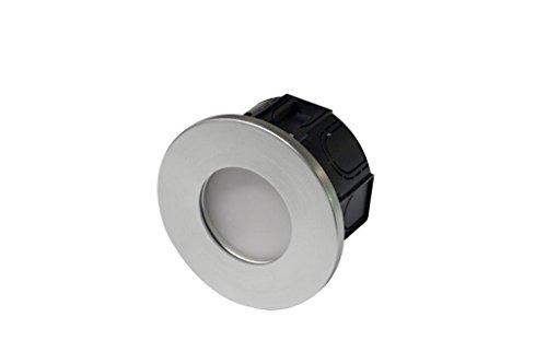 3W dimbare LED wandlamp inbouwlamp voor 60mm ISO inbouwdoos licht/wanddoos strokenverlichting inbouw plafondlamp lamp lamp