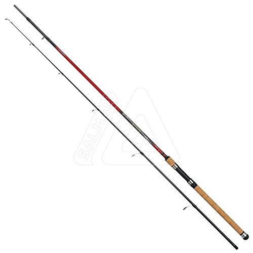 Daiwa–Canna Crossfire speciale Pesce Morte