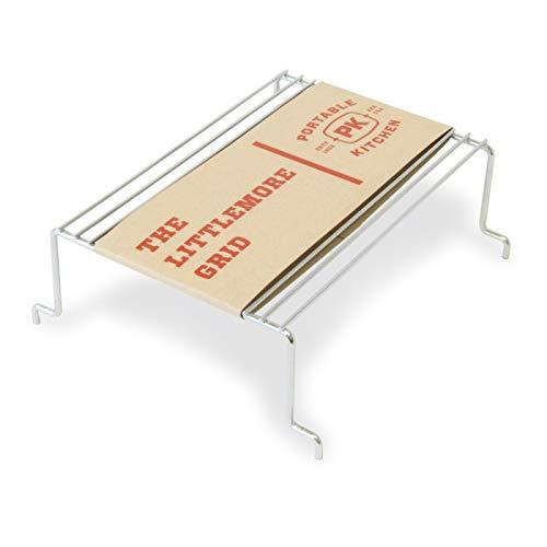PK Grills Littlemore Raised Grillrost, Standard