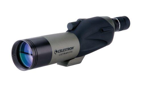 Celestron Ultima 65 mm Zoom Spektiv 18-55x (geradsichtig)