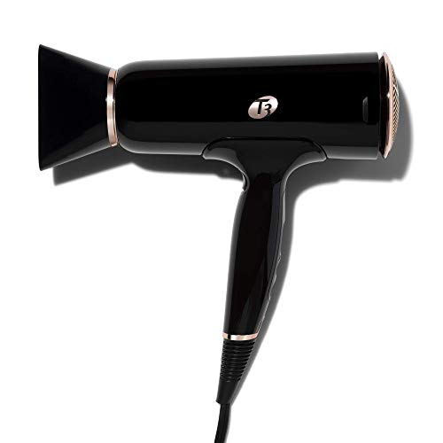 T3 - Cura LUXE Hair Dryer | Digital Ionic Professional Blow Dryer |...