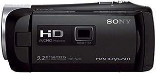 سوني هانديكام Hdr-Pj270E كاميرا فيديو - اسود