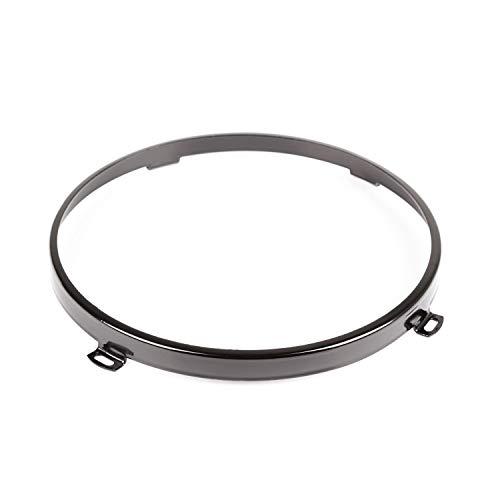 Omix-ADA 12420.04 Headlight Retaining Ring for Wrangler JK/JKU