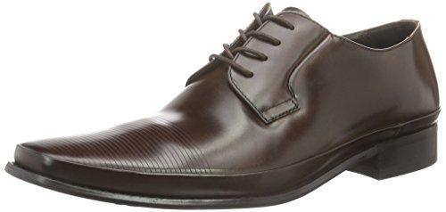 Kenneth Cole Steep Hill, Zapatos de Cordones Derby Hombre