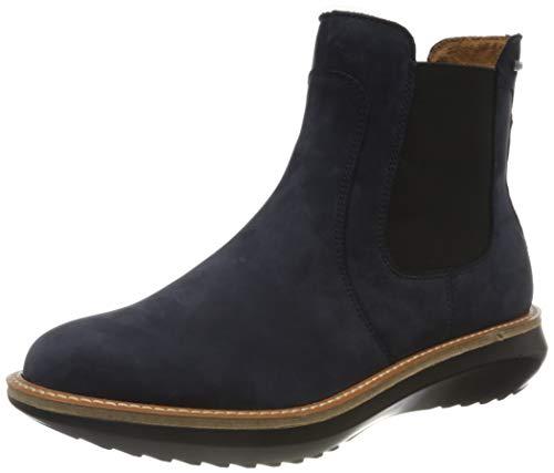 Legero Harmony, Zapatillas Mujer, Oceano 8000, 36 EU