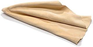 45 x 30 cm Panno per pulizia auto IWH 52150 in pelle di camoscio