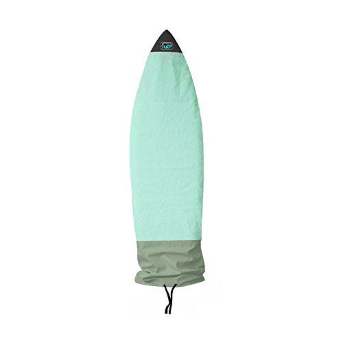 KSP Beutel Surfboard Sock Kratzfest 5'10