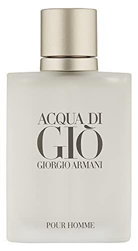 La Mejor Lista de Perfume Acqua de Gio , listamos los 10 mejores. 4