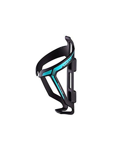 Giant Proway Flaschenhalter, Black/Neon Blue (Matte)