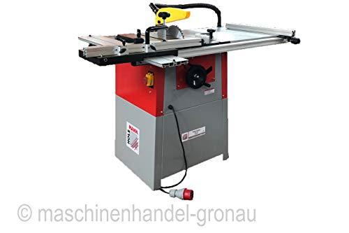 Holzmann Maschinen TISCHKREISSÄGE TS250 400 V