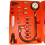 Profi-Werkzeuge Kompressionsprüfer für Dieselmotoren