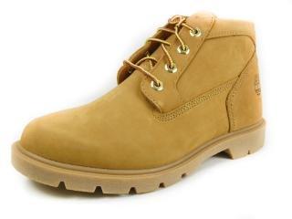 Timberland Value Boot Chukka Waterproof Wheat Nubuck 8.5 D (M)