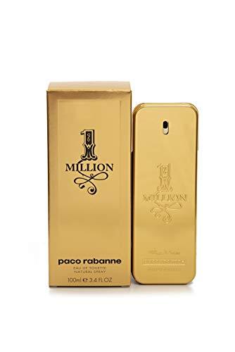 Perfume 1 Million 100ml Edt Masculino Paco Rabanne