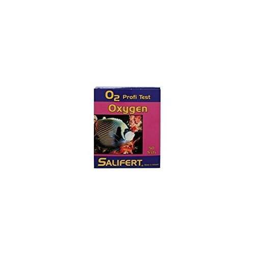 Salifert Dissolved Oxygen Test Kit