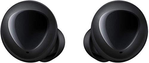 Samsung Galaxy Buds - Auriculares (Inalámbrico, Dentro de oído, Binaural, Intraaural, Negro)