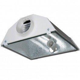 Réflecteur HPS/MH Spudnik Ø125 mm - Prima Klima vitré ventilé