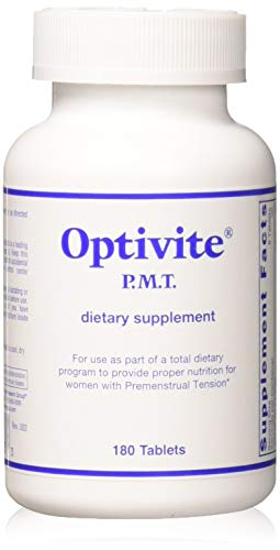 Optivite Pmt for Women 180 Tablets (3 Pack)
