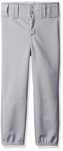 Augusta Sportswear Kids' Medium Augusta Youth Softball/Baseball Pant, Blue Grey