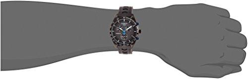 Tissot - Montre PRS 516chronographe en caoutchouc pour homme