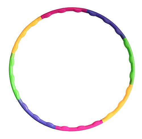 Hula Hoop desmontable para niños 25.6