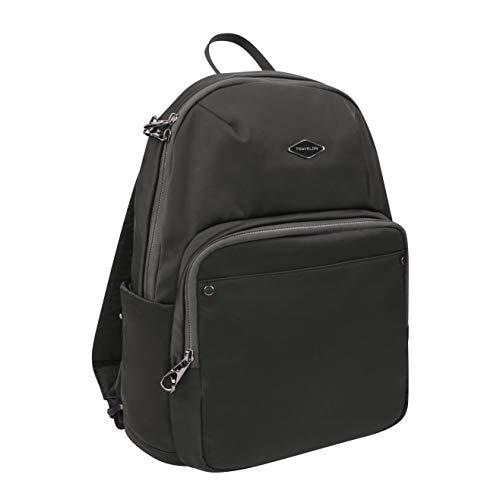 Travelon Backpack, Black, 14 x 15 x 5