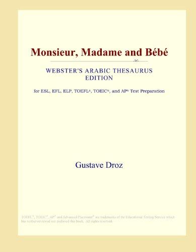 Monsieur, Madame and Bébé (Webster