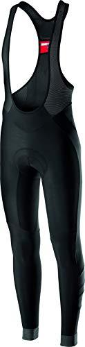 CASTELLI – Pantalón Corto de Ciclismo para Hombre, Hombre, 4519515, Negro, XX-Large