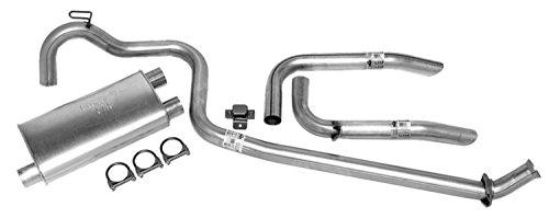 Dynomax 17493 Exhaust System