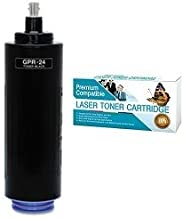 Ink Now Premium Compatible Canon Black Toner GPR24, 1872B003AA for imageRUNNER 5050, 5050N, 5055, 5065, 5075 Printers 48000 yld