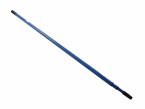La Briantina Manico Allungabile MAN04057A, fino a 3.6 Metri, in Metallo Plastificato