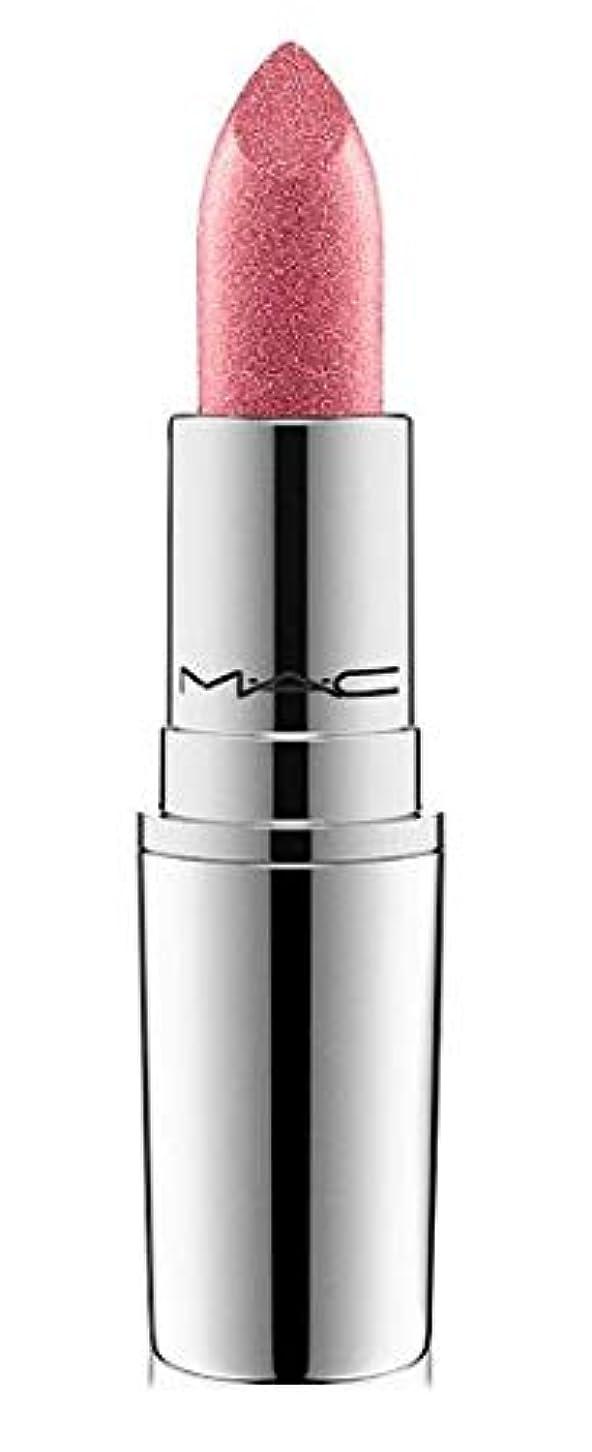 砲兵制限された割り当てますMACリップスティック Shiny Pretty Things Lipstick, 0.1-oz. A Wink of Pink [並行輸入品]