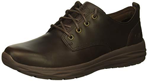 Skechers Harsen-Artson, Zapatos de Cordones Oxford para Hombre