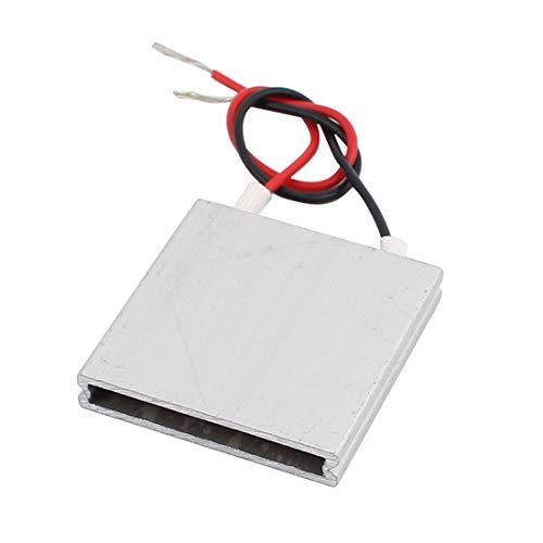 Aexit 220 V 80C 8-20W Konstante Temperatur PTC Heizelement Thermostat Heizplatte 30mm x 30mm (60ec4e29f4474081cb28a9b212209a66)