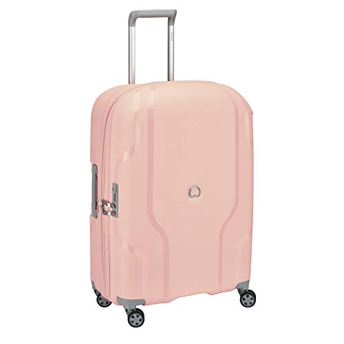 Delsey Paris - Clavel - Valise Trolley Extensible 4 Doubles