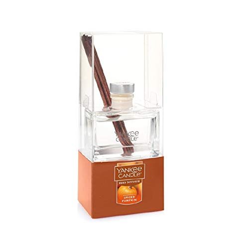 Spiced Pumpkin Yankee Candle Mini-Reed Diffuser
