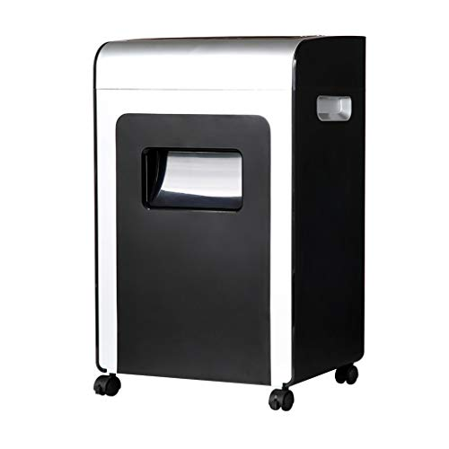 Buy Bargain TUCY Autofeed Shredder, Overload and Thermal Protection,Quiet Document Shredder with Pul...
