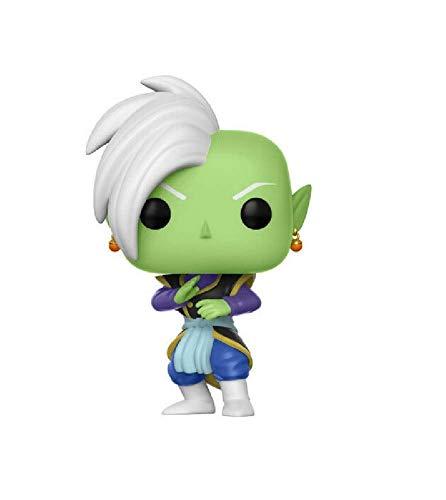 Funko Pop!- Dragonball Super: Zamasu, Multicolor, Standard (24981)