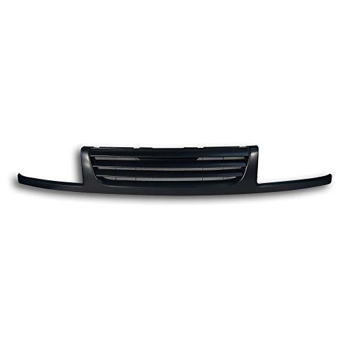 JOM Car Parts & Car Hifi GmbH 1H5853653OE Kühlergrill ohne Emblem, schwarz