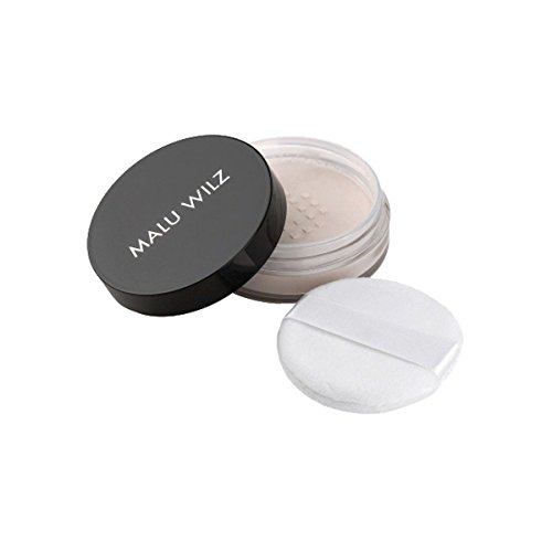 Malu Wilz Dekorative: Camouflage Fixing Powder (15 g)
