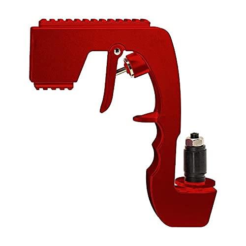 WFSH Champán pistola rociador pistola botella cerveza tapón de vacío tiro rociador beber alimentación fiesta club bar