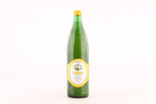 Roses Getränke-Sirup Lemon Squash - 1 x 750 ml