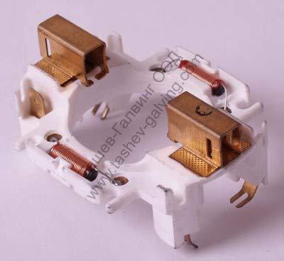 Makita 632107-0-6280 veldaansluitplaat, origineel vervangend onderdeel 9036