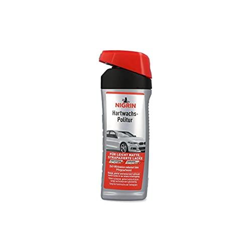 NIGRIN 72951 Hartwachs-Politur 500 ml